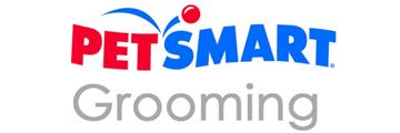PetSmart Grooming Logo