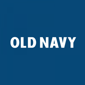 Old Navy Survey at www.survey4on.com   Old Navy Logo