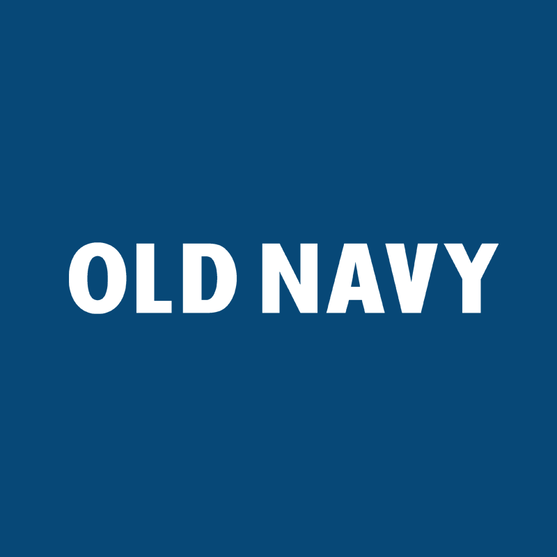 Old Navy Logo for the Family. Shop By Size Shop By Size. Old Navy Active Activewear by Style. Activewear Tops. Activewear Bottoms. Shop by Category Graphic Tees. Customer Service.