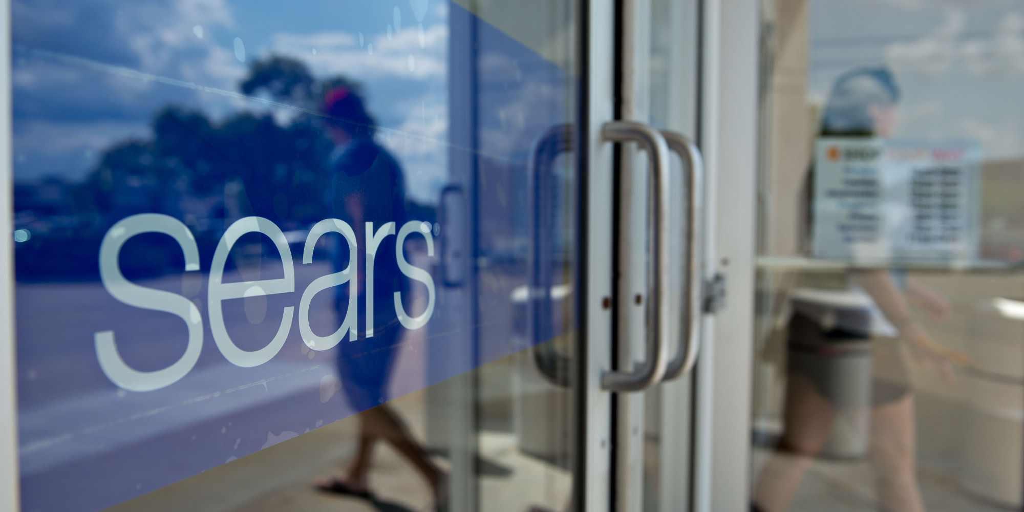 sears store - sears feedback survey