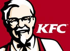 KFC Logo, KFC survey