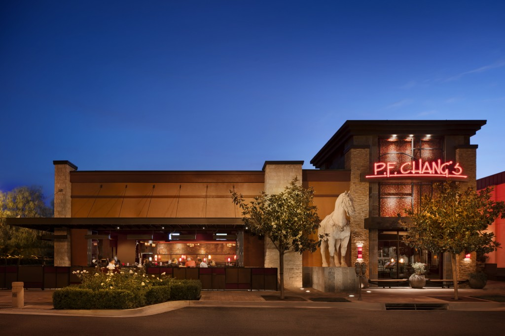 Pf changs locations san diego - New Store Deals