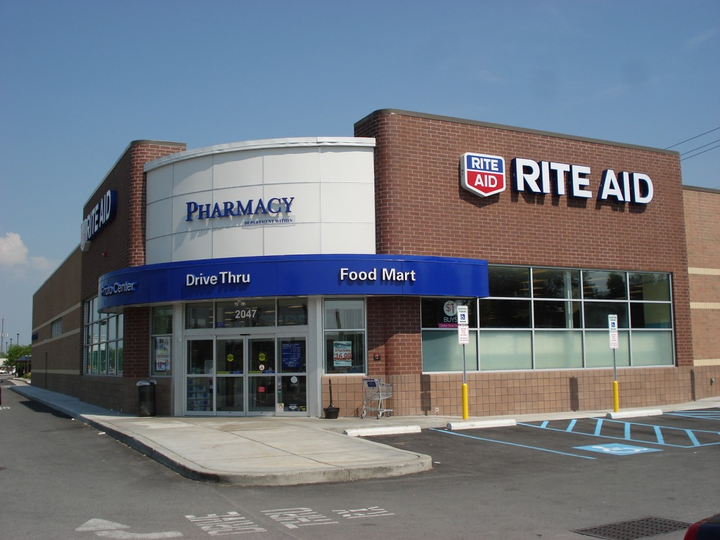 Rite Aid Survey at www.riteaid.com