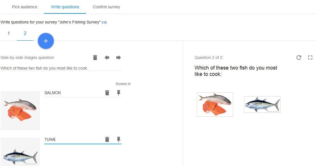 """google survey surveys consumer surveys survey forms app doc docs"""