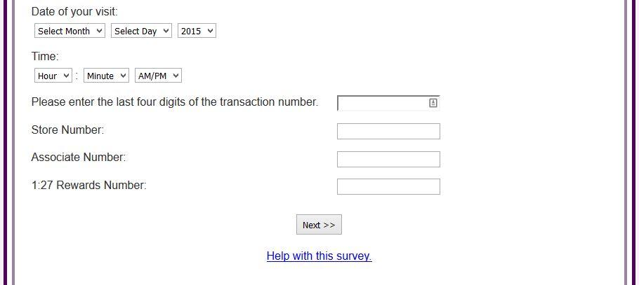 """family christian survey fcs.pleaserateus.com coupon coupons discount blibles"""