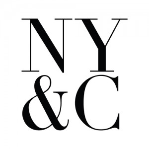 """tellus.nyandcompany nyandcompany ny & company coupon logo"""