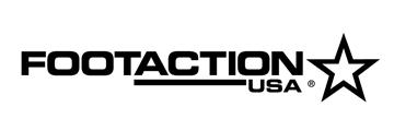 Foot Action USA logo