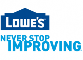 Lowes Never Stop Improving