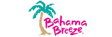 Bahama Breeze Island Grille logo