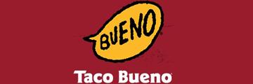 Taco Bueno Restaurant logo
