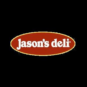 Jasons Deli feedback survey, Jasons Deli Logo