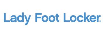 Lady Foot Locker Logo