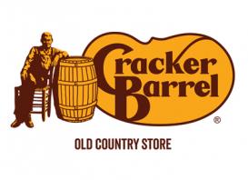 Cracker Barrel Survey at www.crackerbarrel-survey.com