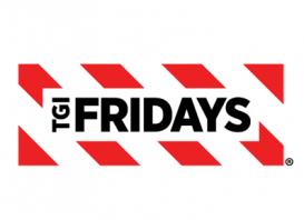 TGIF Survey at www.fridaysfeedback.com