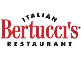 survey.bertuccis.com Bertucci's Guest Survey