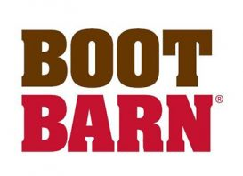 boot barn survey logo