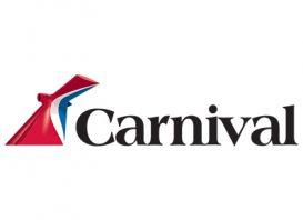 carnival cruise line survey logo