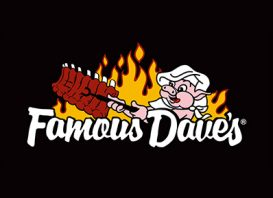 www.famousdavesfeedback.com Famous Dave's Guest Satisfaction Survey
