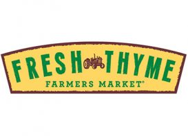 fresh thyme survey logo