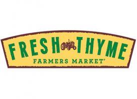 fresh thyme survey logo