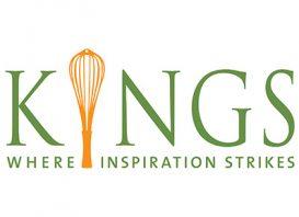 kings food market survey logo