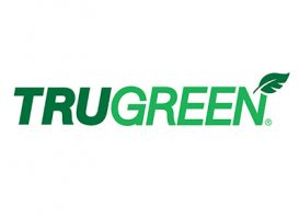 trugreen survey logo