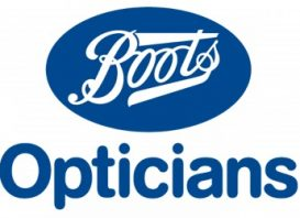 Boots Opticians survey