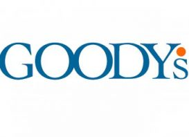 Goodys Store Survey at www.goodysonline.com/survey
