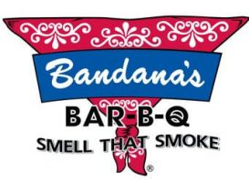 Bandana's BBQ Survey