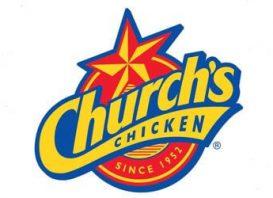 Churchs Chicken survey