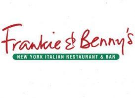Frankie & Bennys survey