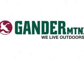 Gander Mountain Survey
