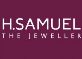 H. Samuel UK Survey at www.hsamuel.co.uk/feedback
