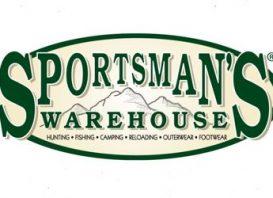 Sportsmans Warehouse survey