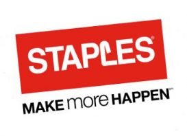 Staples Canada survey