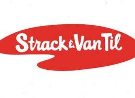 Strack Van Til Survey at www.mysvtfeedback.com