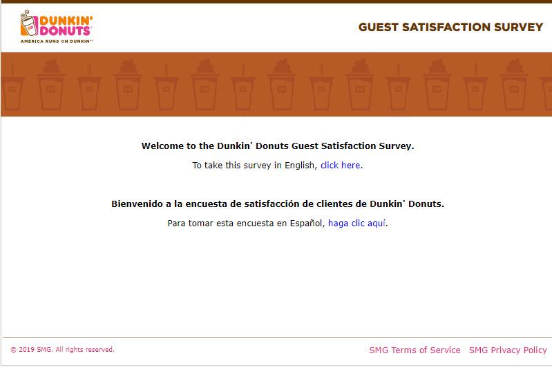 telldunkincom-website-screenshot